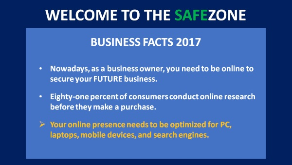 Business Facts 2017